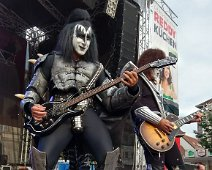 KISS Forever - KISS Tribute Band, 16.8.2017